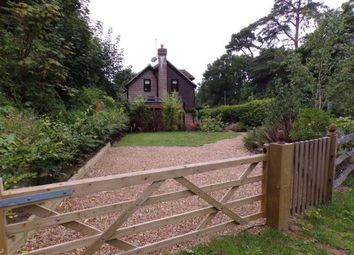 Thumbnail 1 bed end terrace house for sale in Manleys Hill, Storrington, Pulborough, West Sussex