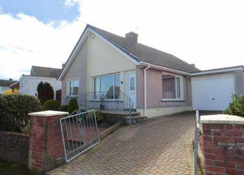 Thumbnail 2 bedroom detached bungalow for sale in Richmond Close, Workington, Cumbria