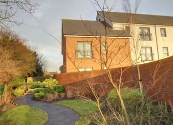 Thumbnail 2 bedroom flat for sale in Orchard Place, Houghton Le Spring
