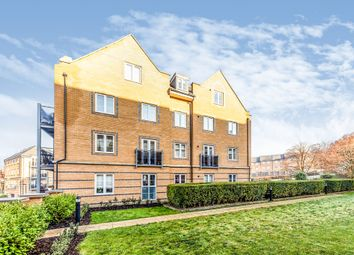 1 bed flat for sale in Constables Way, Hertford SG13
