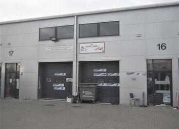 Thumbnail Light industrial to let in Units 16 The Glenmore Centre, Moat Way, Orbital Park, Ashford