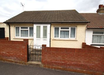Thumbnail 2 bed bungalow for sale in Randall Road, Chatham