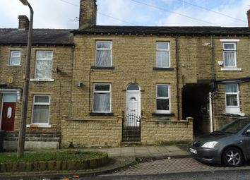 Thumbnail 2 bed terraced house to rent in Washington Street, Bradford 8