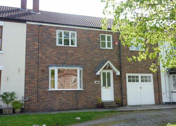 Thumbnail 4 bed terraced house for sale in Front Street, Appleton Wiske, Northallerton