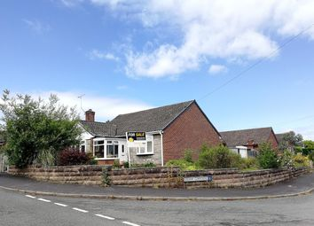 Thumbnail Detached bungalow for sale in Elm Road, Queensferry, Deeside
