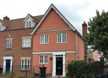 Thumbnail 3 bed semi-detached house to rent in Elmstead Road, Colchester