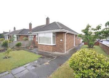 Thumbnail 2 bedroom semi-detached bungalow for sale in Ledbury Avenue, St Annes, Lytham St Annes, Lancashire
