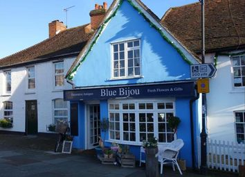 Thumbnail Retail premises for sale in Flowers, Antiques And Gifts Boutique SO31, Hamble, Hampshire