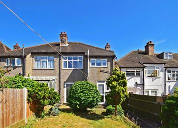 Thumbnail 3 bed semi-detached house for sale in Perry Hill, London, Lower Sydenham, Catford