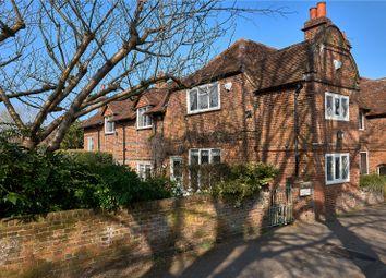 High Street, Ripley, Woking GU23. 4 bed semi-detached house for sale
