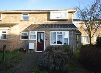Thumbnail 2 bedroom town house for sale in Gayton Walk, Catton, Norwich