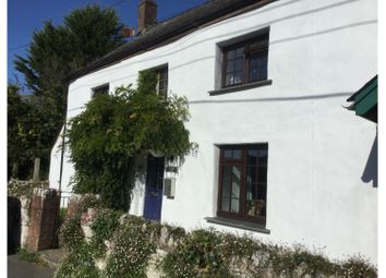 Thumbnail 3 bed property for sale in Berrynarbor, Ilfracombe