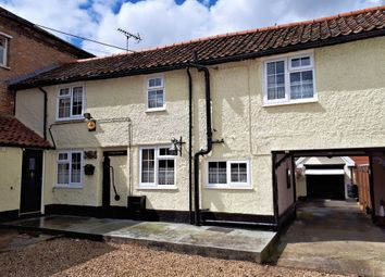 Thumbnail 3 bedroom cottage for sale in Norwich Road, Watton, Thetford