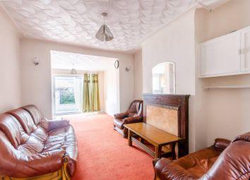 Thumbnail 3 bed property to rent in Burnside Crescent HA0, Alperton, Wembley,