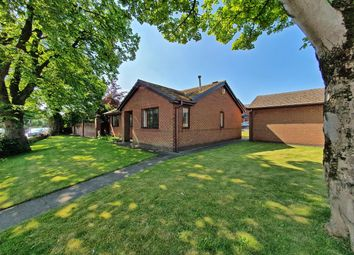 Thumbnail 3 bed detached bungalow for sale in Wigan Road, Ashton-In-Makerfield, Wigan