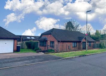 2 bed detached bungalow for sale in Loader Close, Kings Worthy, Winchester SO23