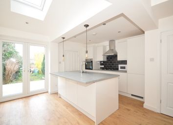 Thumbnail 4 bed terraced house to rent in Burgess Road, Sutton