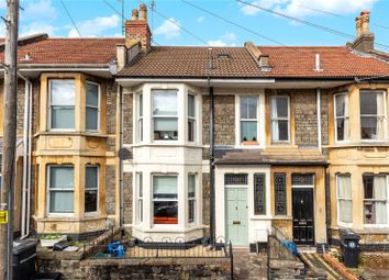 4 bed terraced house for sale in Rudthorpe Road, Horfield, Bristol BS7
