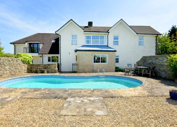 Thumbnail 6 bed detached house for sale in Purton, Swindon, Wiltshire
