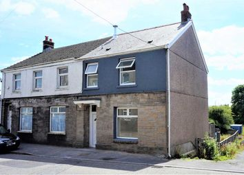 Thumbnail 5 bed semi-detached house for sale in Norton Road, Penygroes, Llanelli