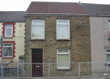 Thumbnail 3 bedroom semi-detached house for sale in Pontypridd Road, Porth