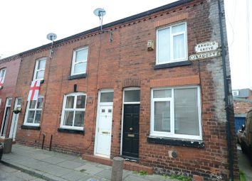 Thumbnail 2 bed terraced house for sale in Arnold Grove, Wavertree, Liverpool