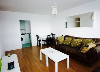 Thumbnail 2 bed flat to rent in Firbank Road, Peckham/Nunhead