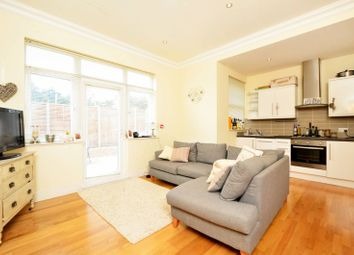 Thumbnail 1 bedroom flat to rent in Chatsworth Gardens, Acton