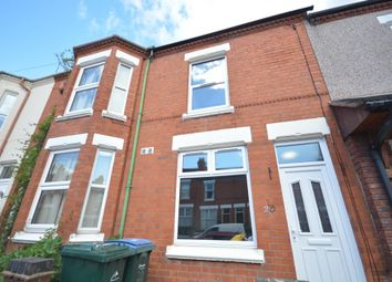 Thumbnail 1 bed terraced house to rent in Farman Road, Room 4, Coventry, 6 HQ