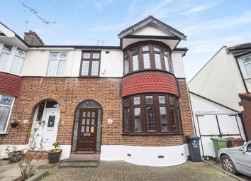 Thumbnail 3 bed end terrace house for sale in Cavendish Gardens, Barking