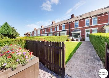 Thumbnail 2 bed terraced house for sale in Church Lane, Eston, Middlesbrough, North Yorkshire