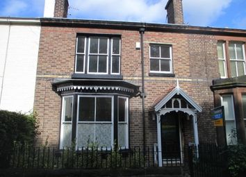 Thumbnail 3 bed cottage to rent in High Street, Woolton, Liverpool