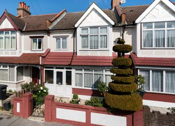 Thumbnail 3 bed terraced house for sale in Raymead Avenue, Thornton Heath