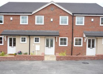 Thumbnail 2 bed property to rent in Lakin Close, Stanhope Close, Swadlincote