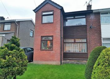 Thumbnail 3 bedroom semi-detached house for sale in Woodlands Road, Lancaster