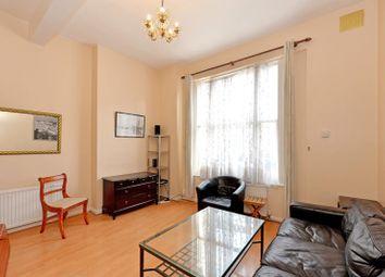 Thumbnail 2 bedroom flat for sale in Eardley Crescent, Earls Court, London