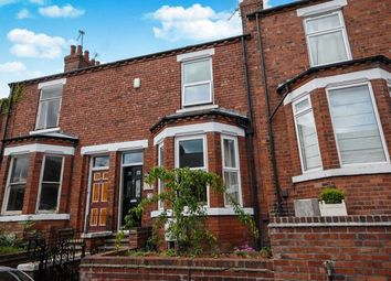 Thumbnail 3 bedroom property for sale in Murray Street, York