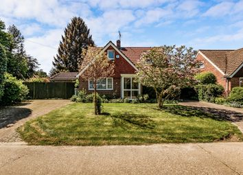 Thumbnail 3 bed bungalow for sale in Downs View Close, North Chailey, Lewes