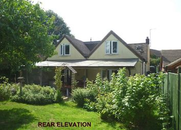 Thumbnail 5 bedroom detached bungalow for sale in Bromsberrow Heath, Ledbury