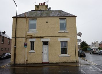 Thumbnail 1 bed flat to rent in Lochend Road South, Musselburgh