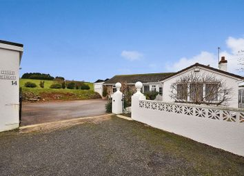 Thumbnail 3 bed bungalow for sale in Greenway Park, Galmpton, Brixham.