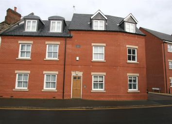Thumbnail 1 bed flat to rent in Sparrow Hill, Loughborough