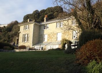 Thumbnail 1 bedroom flat for sale in Bonchurch Shute, Ventnor, Isle Of Wight