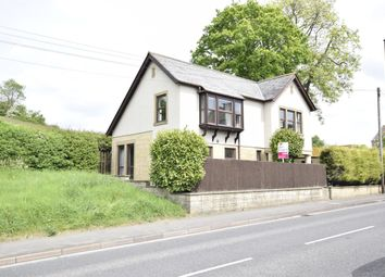 Thumbnail 6 bed detached house to rent in Whiteway Road, Bath, Somerset