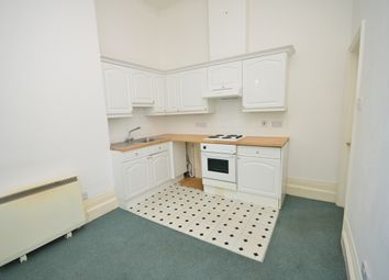 Thumbnail 1 bed flat to rent in Castle Hill, Rochester