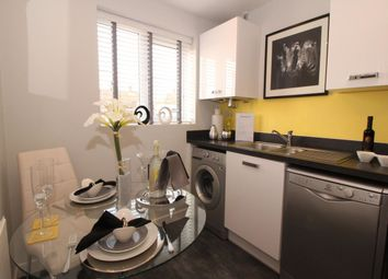 Thumbnail 2 bed property for sale in Princess Drive, Liverpool
