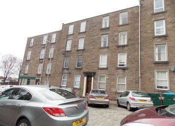 Thumbnail 2 bed flat for sale in Blackness Street, Dundee