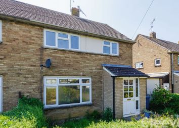 Thumbnail 3 bed semi-detached house for sale in Linworth Road, Bishops Cleeve, Cheltenham