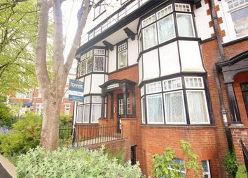 Thumbnail 1 bed flat for sale in Drummond Court, 451 Christchurch Road, Bournemouth, Dorset