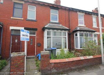 Thumbnail 4 bed property to rent in Newhouse Rd, Blackpool